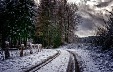 snow tires can save you money on car insurance