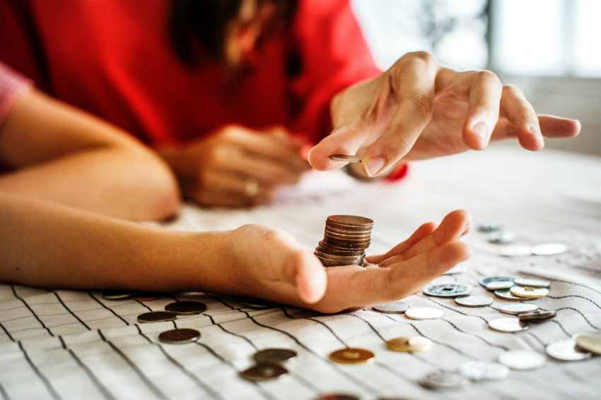 high interest savings for your child tax benefit