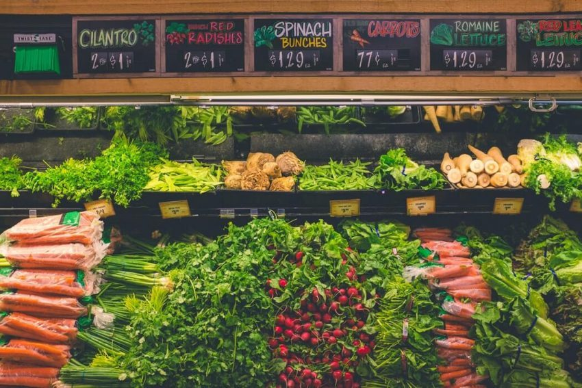 best credit card for groceries in Canada