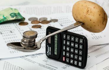 personal finance budgeting