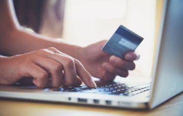Credit card cash advance