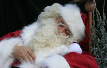 Christmas savings resolution