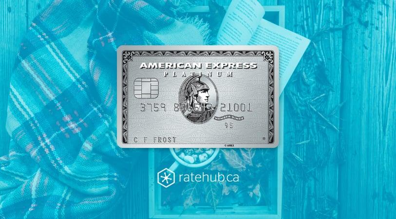 American Express Platinum Benefits