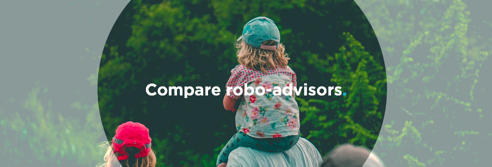 best robo advisors in canada