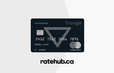 Canadian Tire Credit Card Review
