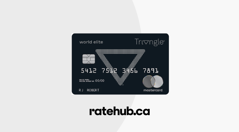 Canadian Tire Mastercard >> Canadian Tire Credit Card Review Triangle World Elite And