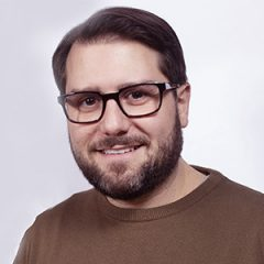 Elliott Fienberg
