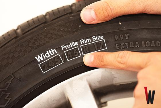 know-your-tire-size