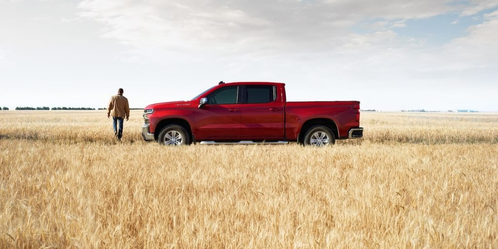2020-chevrolet-silverado-best-pickup-truck-in-Canada