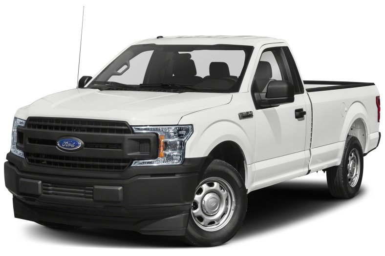 ford-f-150-xl-most-fuel-efficient-truck-in-Canada