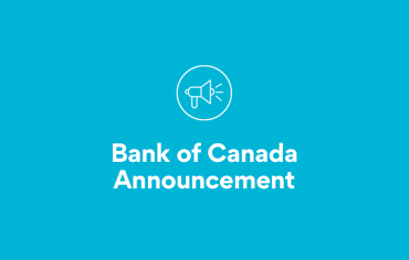 Bank-of-Canada-Announcement