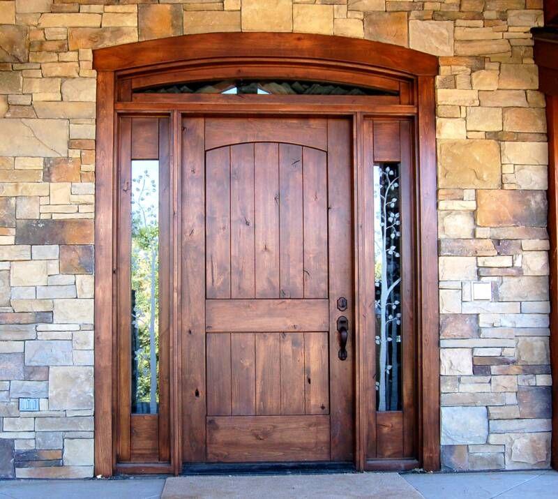 exterior-wood-door