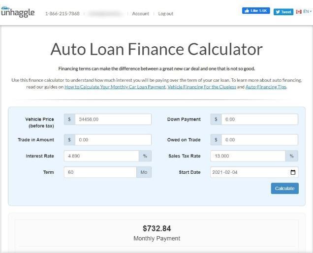 car-finance-deals
