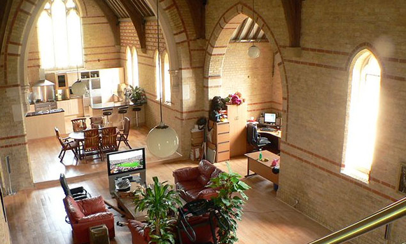 abbeylofts