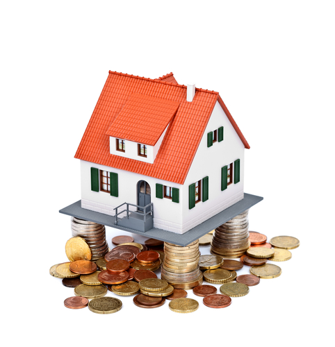 Hypothèque-réaliser-des-profits-grâce-à-une-maison
