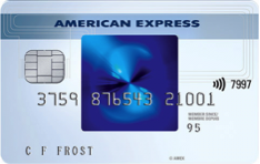 Carte American Express SimplyCash ratehub