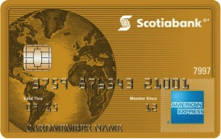 Scotiabank American Express Or ratehub