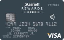 Visa Marriot Rewards Premier ratehub