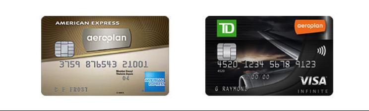 carte de crédit ratehub