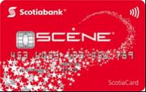 scotia scene