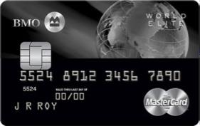 bmo carte de crédit ratehub