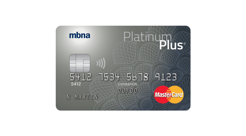 mbna-platinum-plus