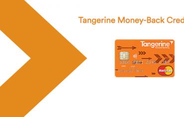 Carte de crédit remises Tangerine