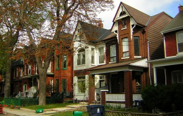 toronto-row-homes-houses