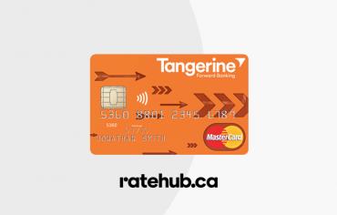 Évaluation de la Carte de crédit Tangerine