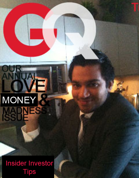 GQ Roy cover