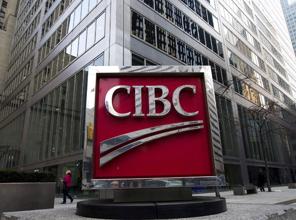 CIBC cash back mortgages