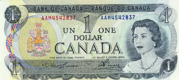 Bank of Canad