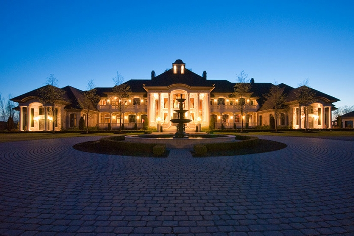 The most expensive home: Quebec